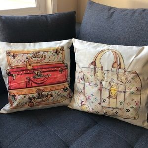 Other - Decorative pillow cases